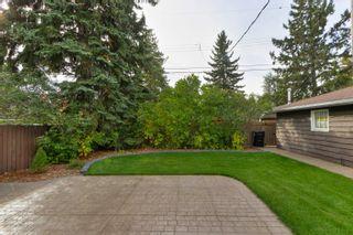 Photo 35: 14415 80 Avenue NW in Edmonton: Zone 10 House for sale : MLS®# E4264107