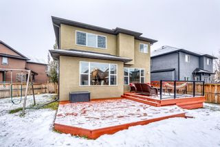 Photo 31: 34 Aspenshire Place SW in Calgary: Aspen Woods Detached for sale : MLS®# A1044569