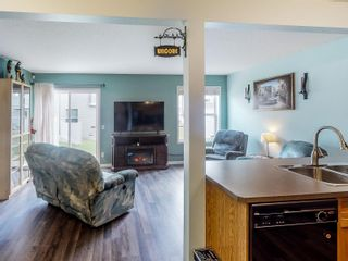 Photo 32: 111 150 EDWARDS Drive in Edmonton: Zone 53 Townhouse for sale : MLS®# E4252071