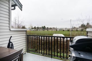 """Photo 16: 30 6971 122 Street in Surrey: West Newton Townhouse for sale in """"Aura"""" : MLS®# R2440521"""