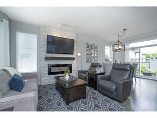 """Photo 14: 64 8138 204 Street in Langley: Willoughby Heights Townhouse for sale in """"Ashbury & Oak"""" : MLS®# R2488397"""