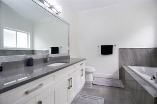 Photo 7: 3491 HAZELWOOD PLACE in Abbotsford: Abbotsford East House for sale : MLS®# R2179112