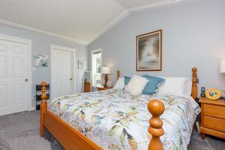 Photo 12: 2456 Timbercrest Dr in : Du East Duncan House for sale (Duncan)  : MLS®# 853931