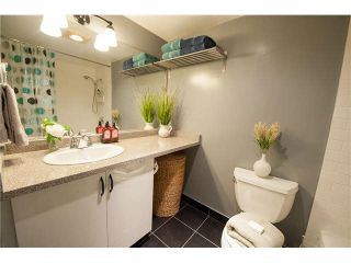 """Photo 9: 408 65 FIRST Street in New Westminster: Downtown NW Condo for sale in """"KINNAIRD PLACE"""" : MLS®# V1104914"""