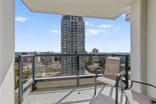 Photo 20: 1701 7108 COLLIER STREET in Burnaby: Highgate Condo for sale (Burnaby South)  : MLS®# R2455526