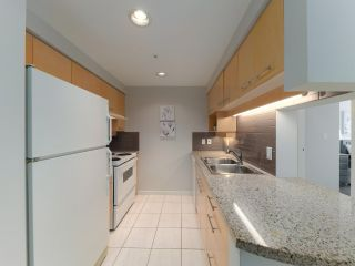 "Photo 11: 10A 199 DRAKE Street in Vancouver: Yaletown Condo for sale in ""Concordia 1"" (Vancouver West)  : MLS®# R2576145"
