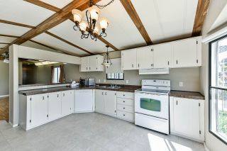 "Photo 4: 21 2035 MARTENS Street in Abbotsford: Poplar Manufactured Home for sale in ""Maplewood estates"" : MLS®# R2368618"