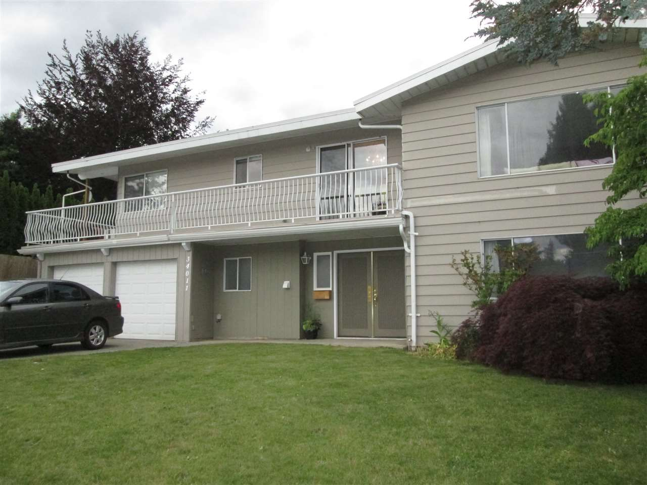 Main Photo: 34011 SHANNON Drive in Abbotsford: Central Abbotsford House for sale : MLS®# R2177798