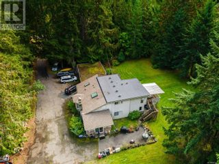 Main Photo: 587 Martindale Rd in Parksville: House for sale : MLS®# 887249