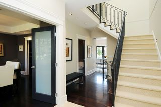 """Photo 11: 2598 W 37TH Avenue in Vancouver: Kerrisdale House for sale in """"KERRISDALE"""" (Vancouver West)  : MLS®# V821565"""