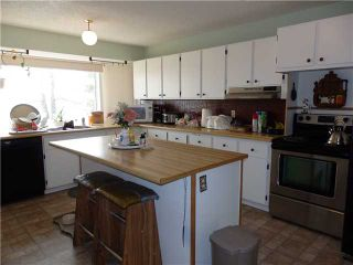 Photo 10: 29342 RANGE RD 275: Rural Mountain View County Residential Detached Single Family for sale : MLS®# C3614784