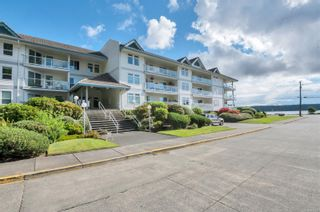 Photo 1: 105 390 S Island Hwy in : CR Campbell River South Condo for sale (Campbell River)  : MLS®# 878133