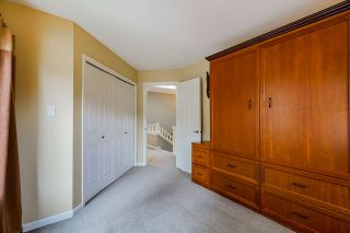 """Photo 34: 38 1550 LARKHALL Crescent in North Vancouver: Northlands Townhouse for sale in """"Nahanee Woods"""" : MLS®# R2545502"""