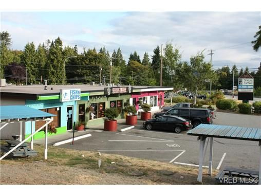 Photo 8: Photos: 2490 Trans Canada Hwy in COBBLE HILL: ML Mill Bay Retail for sale (Malahat & Area)  : MLS®# 736684