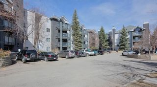 Photo 30: 412 30 Sierra Morena Mews SW in Calgary: Signal Hill Apartment for sale : MLS®# A1107918