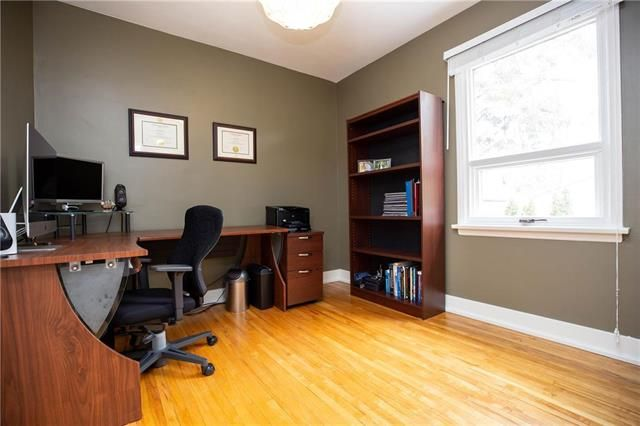 Photo 9: Photos: 497 McNaughton Avenue in Winnipeg: Riverview Residential for sale (1A)  : MLS®# 1911130