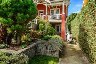 Photo 20: 3 80 Moss St in : Vi Fairfield West Condo for sale (Victoria)  : MLS®# 704777
