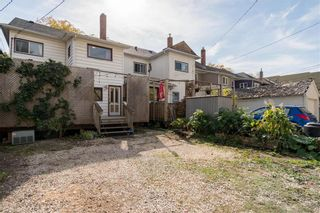 Photo 35: 757 Mulvey Avenue in Winnipeg: Crescentwood Residential for sale (1B)  : MLS®# 202123485