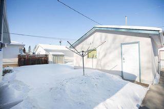 Photo 26: 515 Harvard Avenue East in Winnipeg: East Transcona Residential for sale (3M)  : MLS®# 202003779