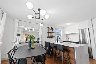 """Photo 3: 403 985 W 10TH Avenue in Vancouver: Fairview VW Condo for sale in """"Monte Carlo"""" (Vancouver West)  : MLS®# R2591067"""