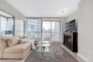 """Photo 6: 2506 688 ABBOTT Street in Vancouver: Downtown VW Condo for sale in """"THE FIRENZE II"""" (Vancouver West)  : MLS®# R2427192"""