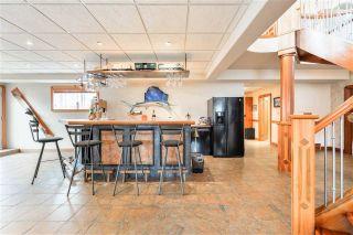 Photo 38: 58 KINGSFORD Crescent: St. Albert House for sale : MLS®# E4239775