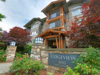 Photo 1: 506 3110 DAYANEE SPRINGS Boulevard in Coquitlam: Westwood Plateau Condo for sale : MLS®# R2478469