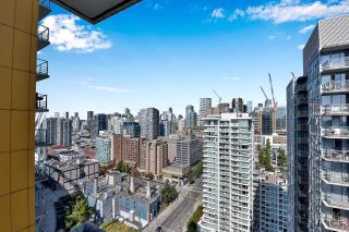 Photo 4: 2706 111 W GEORGIA Street in Vancouver: Downtown VW Condo for sale (Vancouver West)  : MLS®# R2619600