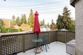 """Photo 5: 1203 PLATEAU Drive in North Vancouver: Pemberton Heights Townhouse for sale in """"Plateau Village"""" : MLS®# R2418766"""