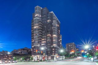 """Photo 19: 1606 1003 PACIFIC Street in Vancouver: West End VW Condo for sale in """"Seastar"""" (Vancouver West)  : MLS®# R2269056"""