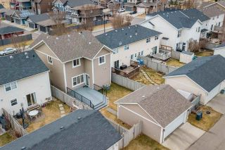 Photo 41: 341 Griesbach School Road in Edmonton: Zone 27 House for sale : MLS®# E4241349