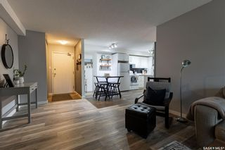 Photo 3: 108 802B Kingsmere Boulevard in Saskatoon: Lakeview SA Residential for sale : MLS®# SK863323