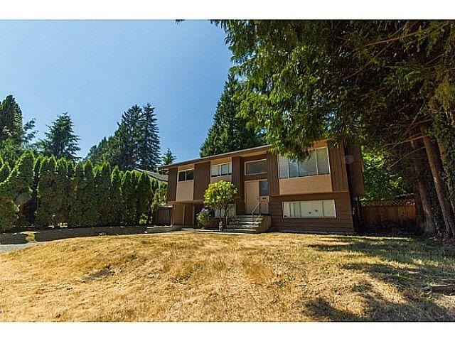 Photo 2: Photos: 11675 GRAVES ST in Maple Ridge: Southwest Maple Ridge House for sale : MLS®# V1130864