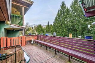 Photo 20: 7350 MONTCLAIR Street in Burnaby: Montecito House for sale (Burnaby North)  : MLS®# R2559744