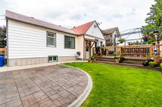 Photo 28: 46654 FIRST Avenue in Chilliwack: Chilliwack E Young-Yale House for sale : MLS®# R2590831