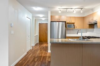 """Photo 8: 210 3105 LINCOLN Avenue in Coquitlam: New Horizons Condo for sale in """"LARKIN HOUSE"""" : MLS®# R2617801"""