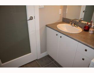 "Photo 9: 302 2525 BLENHEIM Street in Vancouver: Kitsilano Condo for sale in ""THE MACK"" (Vancouver West)  : MLS®# V770028"