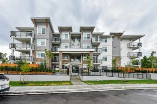 """Photo 1: 401 19940 BRYDON Crescent in Langley: Langley City Condo for sale in """"BRYDON GREEN"""" : MLS®# R2505294"""