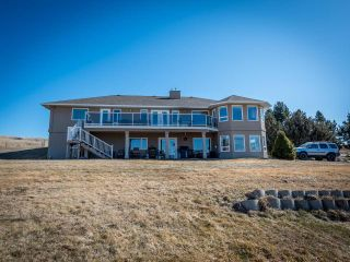 Photo 25: 1150 SIMMS ROAD in Kamloops: Knutsford-Lac Le Jeune House for sale : MLS®# 160917