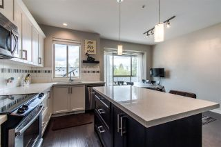 """Photo 6: 13 23986 104 Avenue in Maple Ridge: Albion Townhouse for sale in """"SPENCER BROOK ESTATES"""" : MLS®# R2361295"""