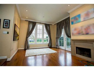 Photo 4: 1739 W 52ND AV in Vancouver: South Granville House for sale (Vancouver West)  : MLS®# V1109473