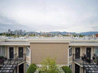 """Photo 19: 318 678 W 7TH Avenue in Vancouver: Fairview VW Townhouse for sale in """"LIBERTE"""" (Vancouver West)  : MLS®# R2575214"""