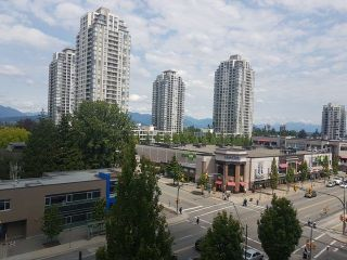 Photo 2: 706 7235 SALISBURY AVENUE in Burnaby: Highgate Condo for sale (Burnaby South)  : MLS®# R2277634