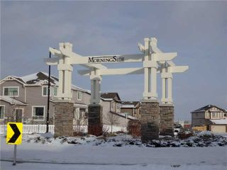 Photo 20: 115 MORNINGSIDE Mews SW in : Airdrie Residential Detached Single Family for sale : MLS®# C3598678