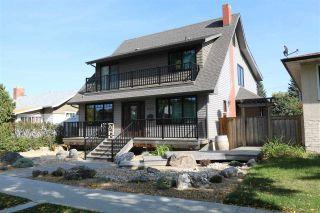 Photo 1: 11313 127 Street NW in Edmonton: Zone 07 House for sale : MLS®# E4226985