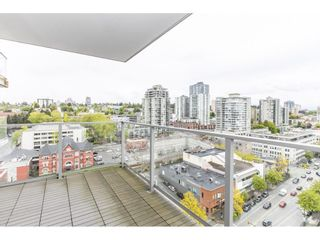 "Photo 23: 1906 668 COLUMBIA Street in New Westminster: Quay Condo for sale in ""TRAPP & HOLBROOK"" : MLS®# R2575378"