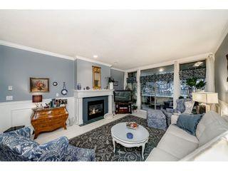 "Photo 4: 233 12875 RAILWAY Avenue in Richmond: Steveston South Condo for sale in ""WESTWATER VIEWS"" : MLS®# R2427800"