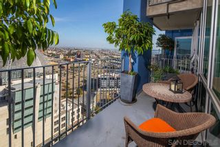 Photo 7: DOWNTOWN Condo for sale : 1 bedrooms : 321 10Th Avenue #2303 in San Diego