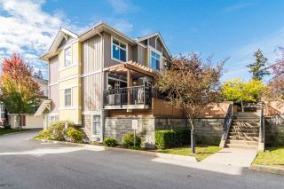"Photo 20: 45 6036 164 Street in Surrey: Cloverdale BC Townhouse for sale in ""Arbour Village"" (Cloverdale)  : MLS®# R2308185"