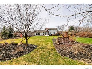 Photo 19: 1145 Schapansky Road in Ile Des Chenes: Residential for sale : MLS®# 1610449